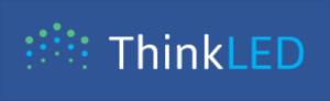 think led logo
